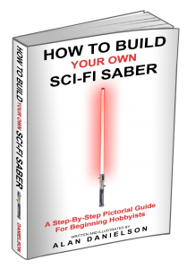 Build a Saber eBook Picture